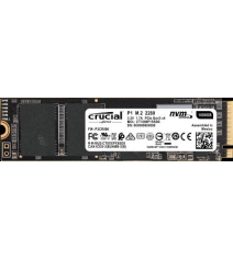 Диск SSD Crucial P1 CT1000P1SSD8