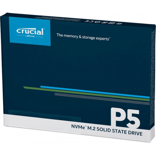 Диск SSD Crucial P5 2TB (CT2000P5SSD8)
