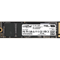 Диск SSD Crucial P1 CT500P1SSD8
