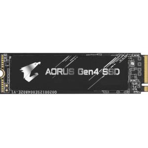 Диск SSD Gigabyte AORUS Gen4 SSD 1TB (GP-AG41TB)