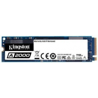 Диск SSD Kingston A2000 500GB (SA2000M8/500G)