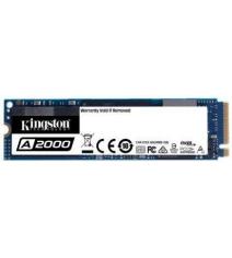 Диск SSD Kingston A2000 500GB (SA2000M8/500G)
