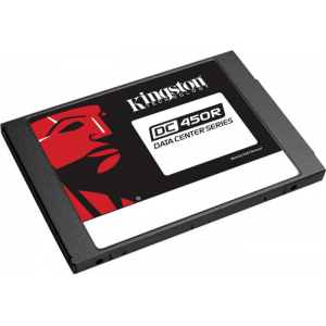 Диск SSD Kingston DC450R 1.9TB (SEDC450R/1920G)