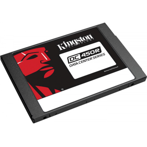 Диск SSD Kingston DC450R 960GB (SEDC450R/960G)