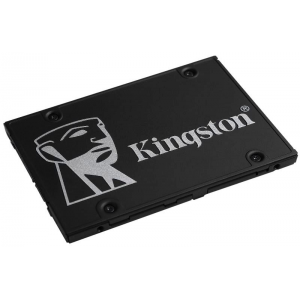 Диск SSD Kingston KC600 256GB (SKC600/256G)