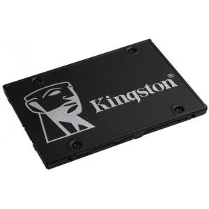 Диск SSD Kingston KC600 2TB (SKC600/2048G)
