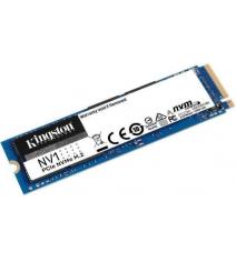 Диск SSD Kingston NV1 250GB (SNVS/250G)