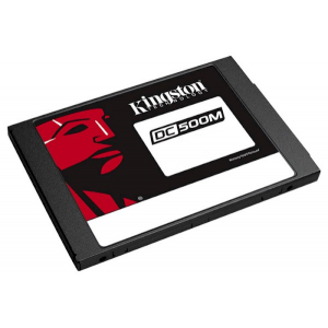 Диск SSD Kingston DC500M 3.84TB (SEDC500M/3840G)