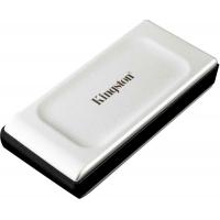 Диск SSD Kingston SSD XS2000 1TB Silver (SXS2000/1000G)