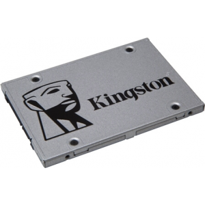 Диск SSD Kingston SSDNow A400 120GB (SA400S37/120G)