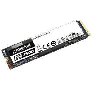 Диск SSD Kingston KC2500 1TB (SKC2500M8/1000G)