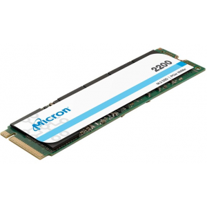 Диск SSD Micron 2200 512GB (MTFDHBA512TCK-1AS1AABYY)