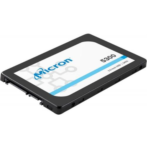 Диск SSD Micron 5300 PRO 240GB (MTFDDAK240TDS-1AW1ZABYY)