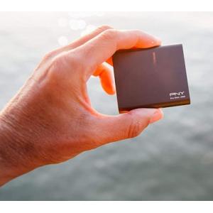 Диск SSD PNY Pro Elite 500GB Dark Gray (PSD0CS2060-500-RB)