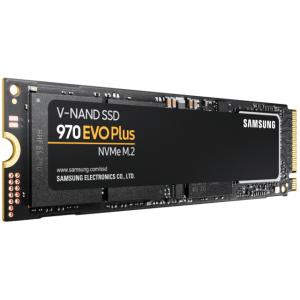 Диск SSD Samsung 970 EVO Plus MZ-V7S500BW