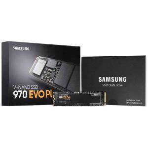 Диск SSD Samsung 970 EVO Plus 1TB (MZ-V7S1T0BW)