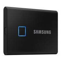 Диск SSD Samsung T7 Touch 1TB (MU-PC1T0K/WW)