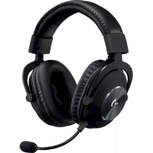 Гарнитура Logitech G Pro Headset (981-000812)