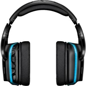 Гарнитура Logitech G635 Gaming Headset Black (981-000750)