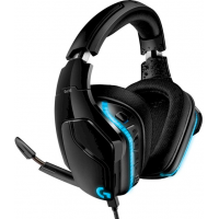 Гарнитура Logitech G635 Gaming Headset Black (981-000750)