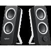 Акустическая система Logitech Z200 Black (980-000810)