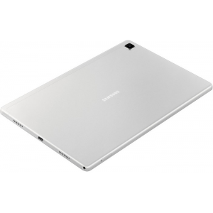 Планшет Samsung Galaxy Tab A7 LTE 3/32GB Silver (SM-T505NZSASEK)