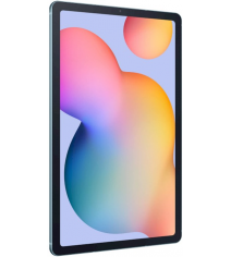 Планшет Samsung Galaxy Tab S6 Lite Angora Blue (SM-P610NZBASEK)