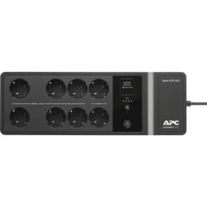 Источник бесперебойного питания APC Back-UPS 850VA (BE850G2-RS)