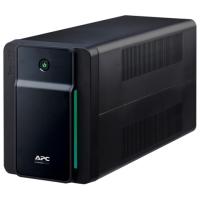 Источник бесперебойного питания APC Back-UPS 1200VA (BX1200MI-GR)