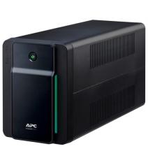 Источник бесперебойного питания APC Back-UPS 2200VA (BX2200MI-GR)