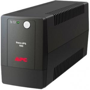 ИБП APC Back-UPS 650VA (BX650LI-GR)