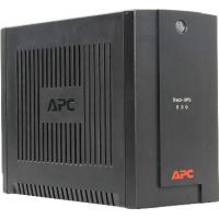 Источник бесперебойного питания APC Back-UPS 800VA LCD (BX800LI)
