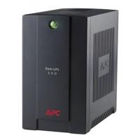 ИБП APC Back-UPS 650VA (BC650-RS)