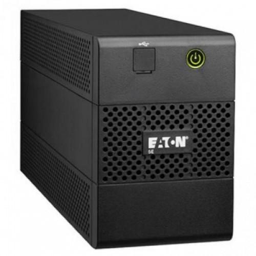 Источник бесперебойного питания Eaton 5E 650VA (5E650IUSB)