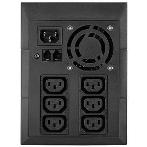 Источник бесперебойного питания Eaton 5E 2000i USB (5E2000IUSB)