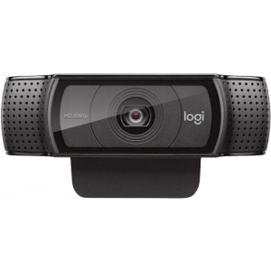 Веб-камера Logitech C920S Pro HD (960-001252)