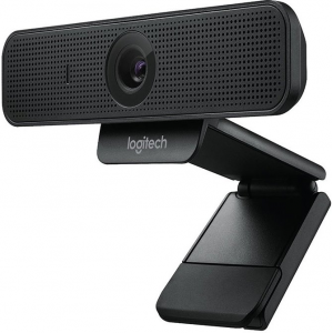 Веб-камера Logitech C925e HD (960-001076)