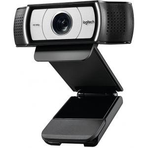 Веб-камера Logitech C930e HD (960-000972)