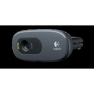Веб-камера Logitech HD Webcam C270 HD