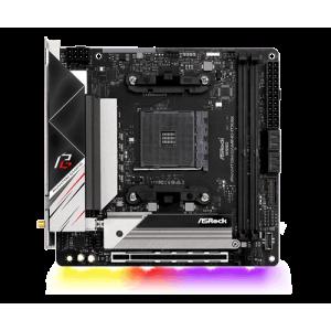 Материнская плата ASRock B550 Phantom Gaming-ITX/ax