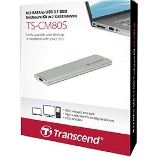 Карман Transcend TS-CM80S