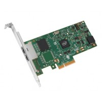 Сетевой адаптер Intel I350T2V2BLK