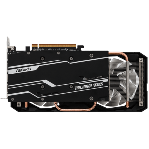 Видеокарта ASRock Radeon RX 6600 XT Challenger D 8GB OC (RX6600XT CLD 8GO)
