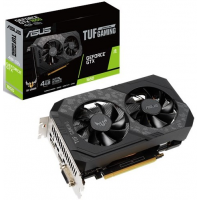 Видеокарта ASUS GeForce GTX 1650 (TUF-GTX1650-4GD6-P-GAMING)