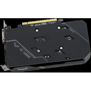 Видеокарта ASUS GeForce GTX 1650 (TUF-GTX1650-O4GD6-GAMING)