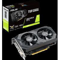 Видеокарта ASUS GeForce GTX 1650 (TUF-GTX1650-O4G-GAMING)
