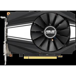 Видеокарта ASUS GeForce GTX 1660 SUPER (PH-GTX1660S-O6G)