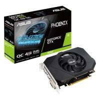 Видеокарта ASUS GeForce GTX 1650 (PH-GTX1650-O4GD6)