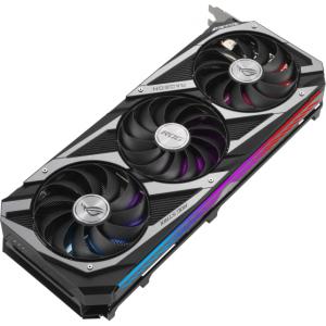 Видеокарта ASUS Radeon RX 6700 XT (ROG-STRIX-RX6700XT-O12G-GAMING)