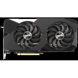 Видеокарта ASUS GeForce RTX 3070 (DUAL-RTX3070-O8G)